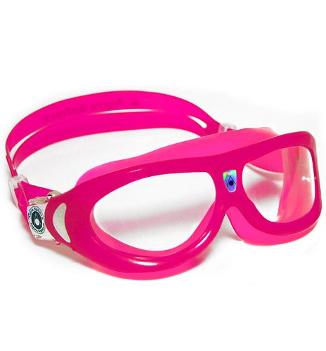 Aqua Sphere Kinderschwimmbrille Seal Kid im Test