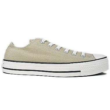 Converse - Fashion / Mode - All Star Basse Taupe - Taille 41 - Taupe