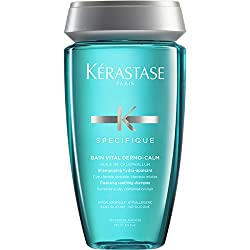Shampoo Uomo Ipoallergenico Kerastase