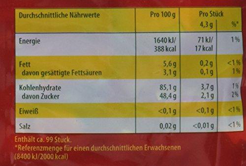 Storck Kaufrüchtchen, 425 g