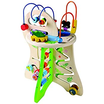 EverEarth Wooden Safari Activity Centre EE33715