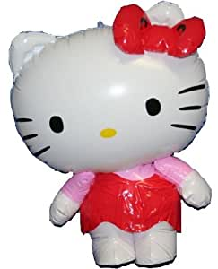 Tap Ball - Inflatable Character Hello Kitty