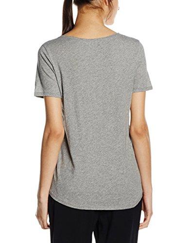 Marc O'Polo Damen T-Shirt Mehrfarbig (combo H58)