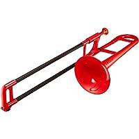 Pbone 700638 - Trombón con boquilla y funda