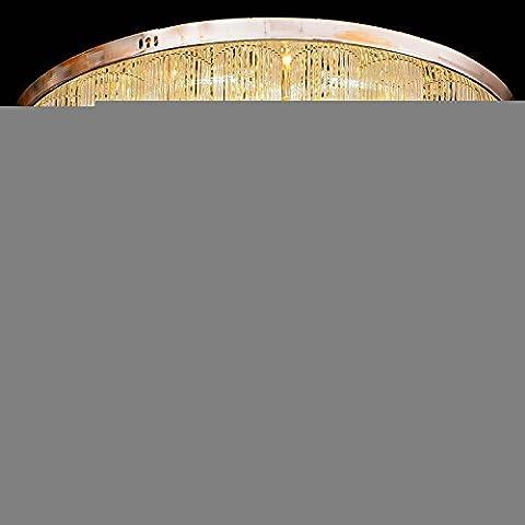 FEI&S Specials led semplice atmosferica soggiorno moderno lampada lampada da soffitto camera da letto caldo e creativo di illuminazione ristorante #I13,con il migliore servizio