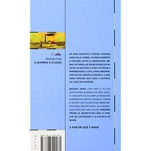A sopeira e o cazo (Barco de Vapor Azul)