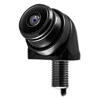 Carmedien-210-Ultraweitwinkel-Kamera-cm-UWK1-IP69K-Mini-Rckfahrkamera-Seitenkamera-Frontkamera-12-24V