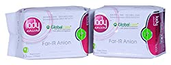Lady Anion Panty Liners, Pack of 2