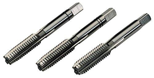 SW-Stahl 81785L Gewindebohrer M7 x 1,00 HSS, geschliffen