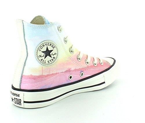 Converse - Zzz, Sneaker alte Donna pink / weiß / blau