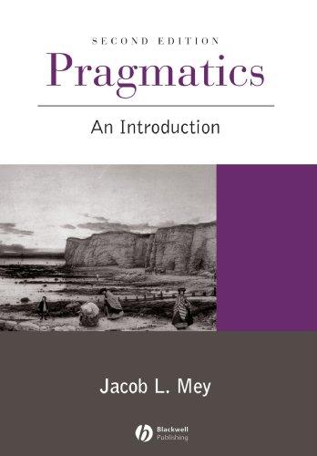 Pragmatics 2e: An Introduction