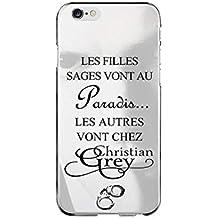 coque iphone 6 mr grey