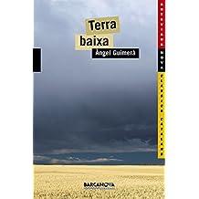 Terra baixa (Llibres Infantils I Juvenils - Antaviana - Antaviana Clàssics Catalans)