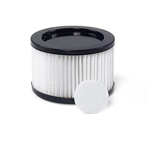 Workshop Wet Dry Vakuum Filter ws15050F HEPA Media Filter für ws0500ash Aschesauger