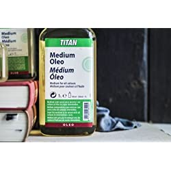 MEDIUM OLEO DE 1 LITRO TITAN
