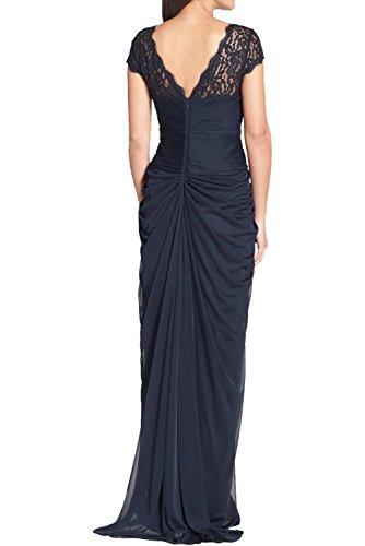 Ivydressing -  Vestito  - linea ad a - Donna Lila