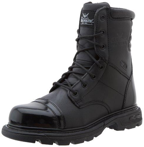 Thorogood , Herren Sneaker schwarz schwarz