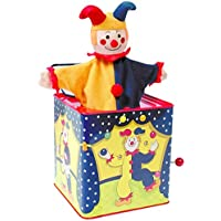 Jester Jack In The Box by Schylling