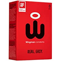 Kondome leicht tragen Wingman 8 Pezzi preisvergleich bei billige-tabletten.eu
