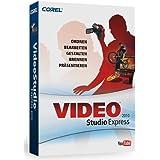 Corel VideoStudio Express 2010 (Mini Box)