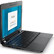 Lenovo N3160N231.6GHz 29,5cm 1366x 768PIXELS nero Chromebook