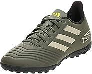 adidas Predator TAN 19.4 Turf Boots Men's Soccer S