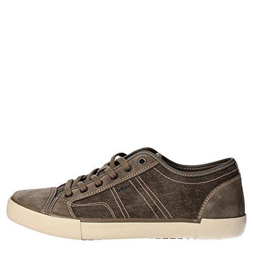 GEOX U SMART D U62X2D-01022/C1018 hommes Chaussures à lacets
