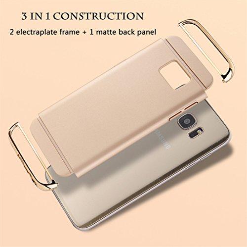 iPhone 6s Plus CaseHeyqie 3 in 1 Ultra