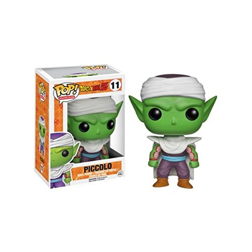Funko – Pop Anime – Dragonball Z – Piccolo