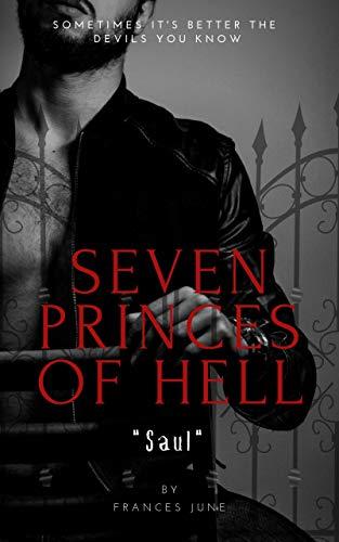 Seven Princes of Hell: Volume 1: Saul (English Edition) eBook ...