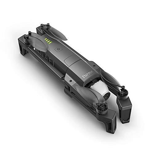 Parrot Anafi Base Drone con Videocamera HDR 4K con Gimbal con Inclinazione a 180°, Nero - 11