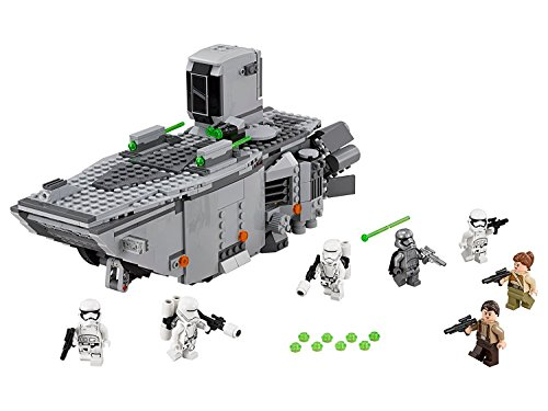 LEGO Star Wars - First Order Transporter...