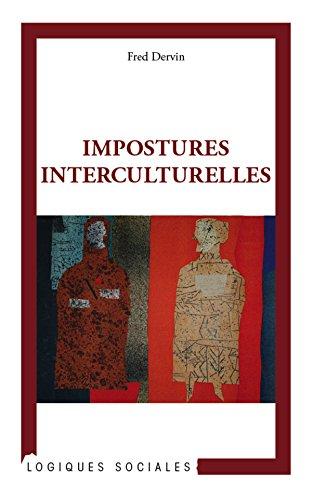 Impostures interculturelles par Fred Dervin