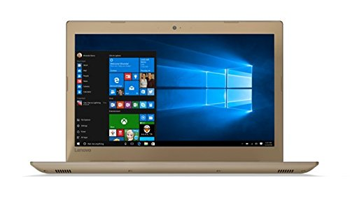 Lenovo Ideapad 520 - 80YL00RBIN (Core I7/ 16GB/ 2 TB/ 15.6 IPS FHD/ 4GB Nvidia GT940 /ms office 2016 /Win 10) Golden