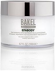 BAKEL Traitement Intensif Nutrition et Elasticité Efabody, 200 ml