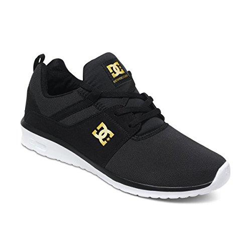 DC Shoes Heathrow Se J, Baskets Basses Femme