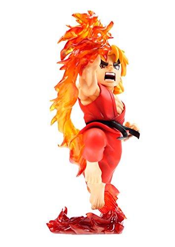 Street Fighter The New Challenger 02 Ken