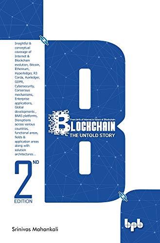 Blockchain: The Untold Story