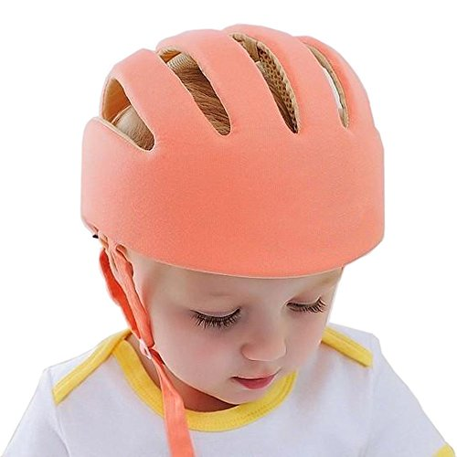 Baby Safety Helmet - Infant HeadGuard - Corner Guard - Baby Safety Product To Protect Your Kid - No Bumps - Best Head Protector With Proper Ventilation - No Sweat - Ultra Light Weight. KeepCare