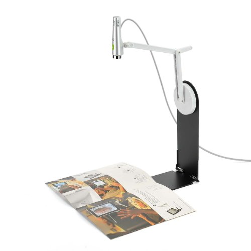 IPEVO Hochständer für die P2V USB Dokumenten-Kamera - 6