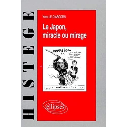 Le Japon, miracle ou mirage