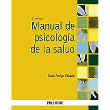 Manual de psicología de la salud