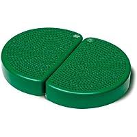 Togu Aero-Step - Step para ejercicios (tamaño XL) verde verde Talla:51x37x8 cm