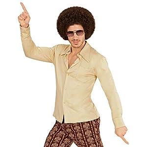 WIDMANN 09049de camisa de los años setenta, XX LARGE