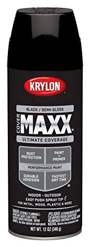 krylon-k09180000-covermaxx-spray-paint-semigloss-black-by-krylon