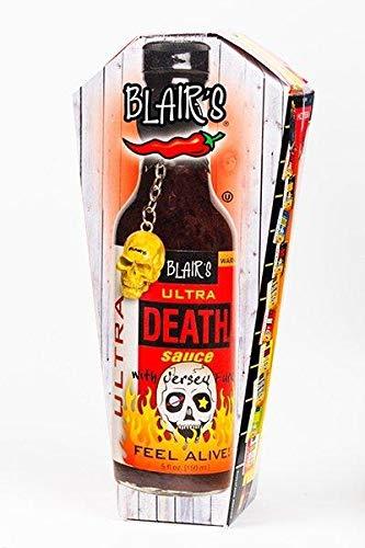 Blair\'s Death Sauce- Ultra Death, 1er Pack (1 x 150 ml Flasche)