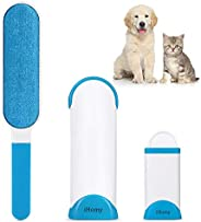 Mumoo Bear Lint Brush-Pet Hair Remover Brush-Dog & Cat Fur Remover Tool-Perfect for Clothing, Furniture, C