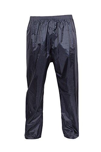 Blackrock Cotswold - Pantaloni impermeabili da lavoro, colore nero,