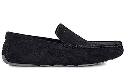 Ugg® Australia Henrick Herren Schuhe Schwarz Schwarz