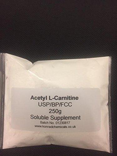 My Protein Acetyl L Carnitine Acides Aminés 500 g